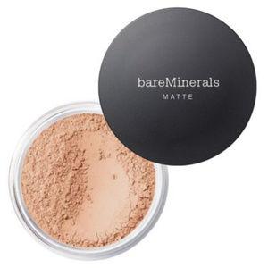 Bareminerals l Loose Powder MATTE Foundation SPF15